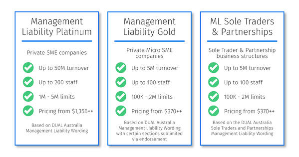 DUAL AU_ML Suite Comparison 0419