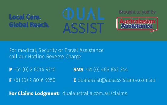 DUAL-AU-Emergency-Service-Card-08-20