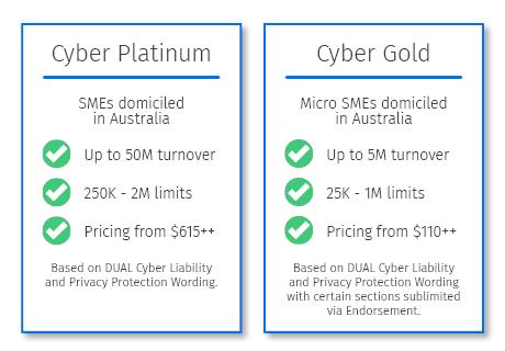 Cyber Suite Comparison - landscape 0619