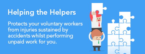 Voluntary Workers Insurance